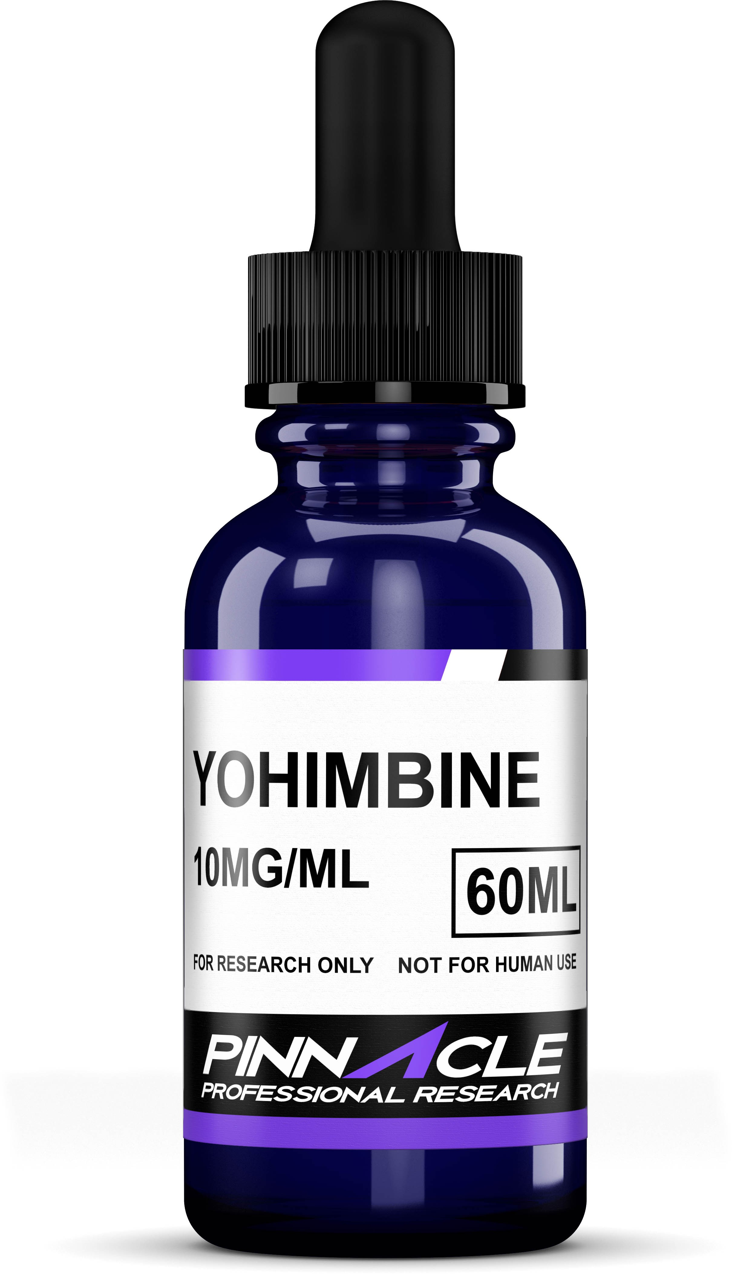 YOHIMBINE HC 10 MG / 1ML / 60ML