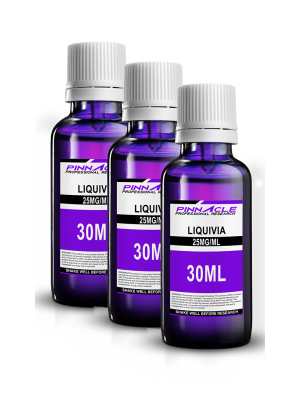 LIQUIVIA 25MG / ML | 3 Pack | 30ML