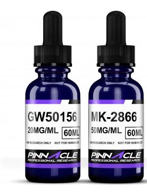 PINNACLE PCT STACK | 60ML