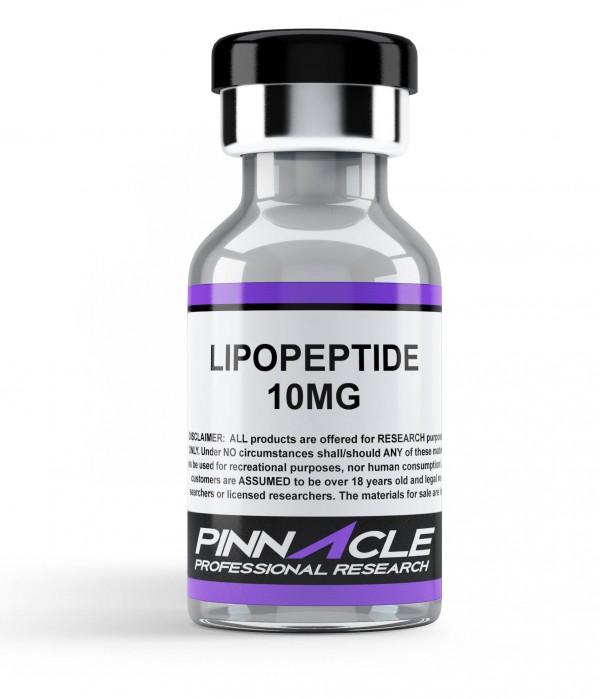 LIPOPEPTIDE 10MG