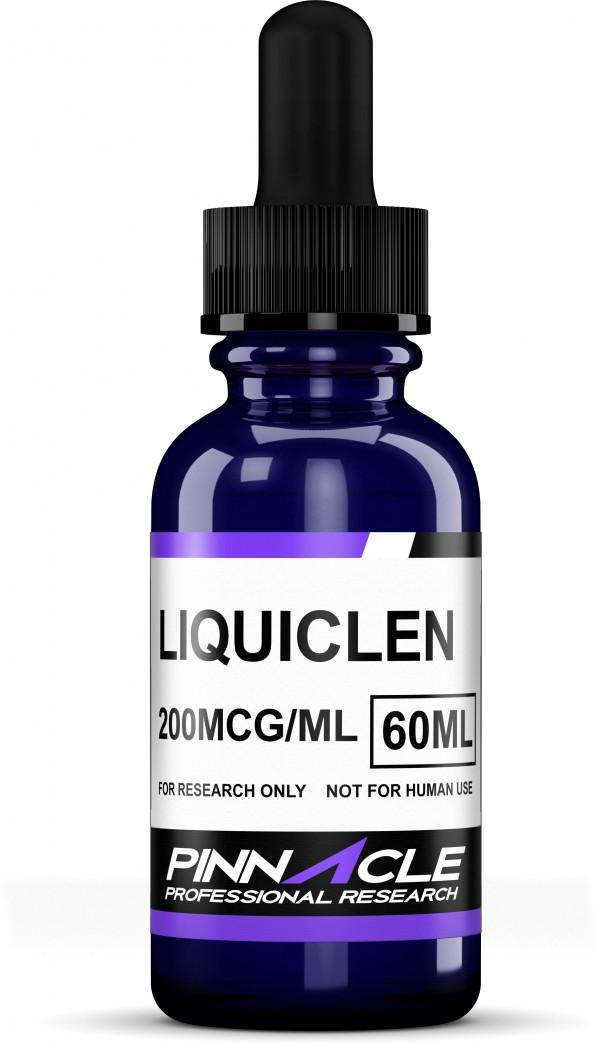 LIQUICLEN 200MCG / ML | 60ML