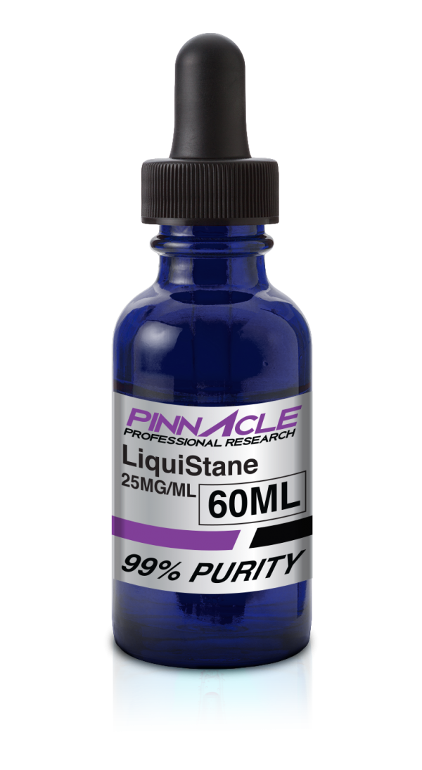 LIQUISTANE 25MG/ML